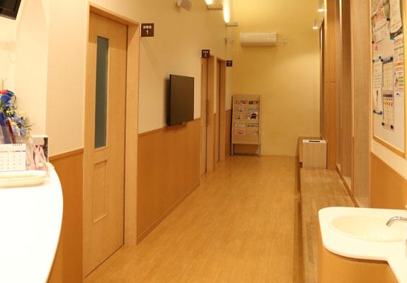 動物 病院 キロロ